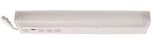 Lights of America 7000 18″ Fluorescent Counter Light   Under ...
