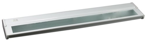 American Lighting LXC3H-WH 24-Inch Hardwire Xenon Under Cabinet ...