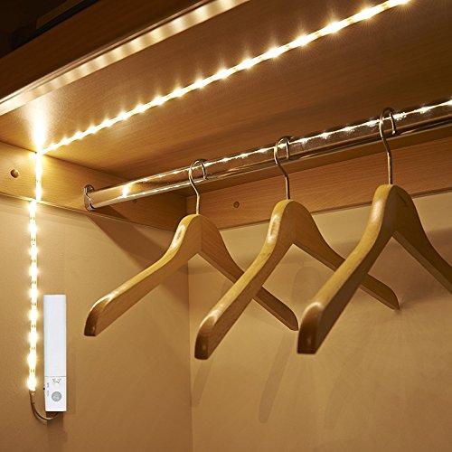 Bathroom Under Cabinet Light