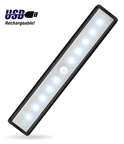 under cabinet lighting battery jebsens t05b battery operated closet light 10 led 27497